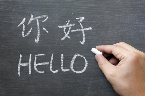 Most common Mandarin expressions