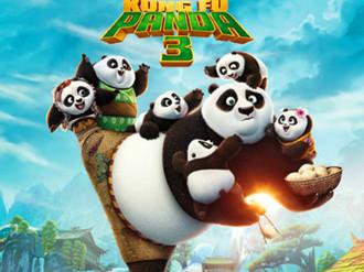 Learn English - Story About Kung Fu Panda 3