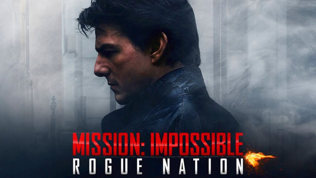 Learn English Through Movie - Mission Impossible 5