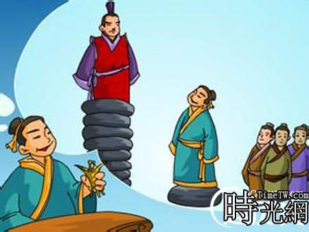 Mandarin Course - Chinese Idioms - highly talented