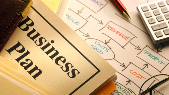 English Composition - It is so difficult to start a business