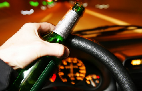 Learn English - Please stop driving after you drink