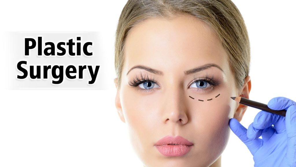 Learn English - What do you think about plastic surgery