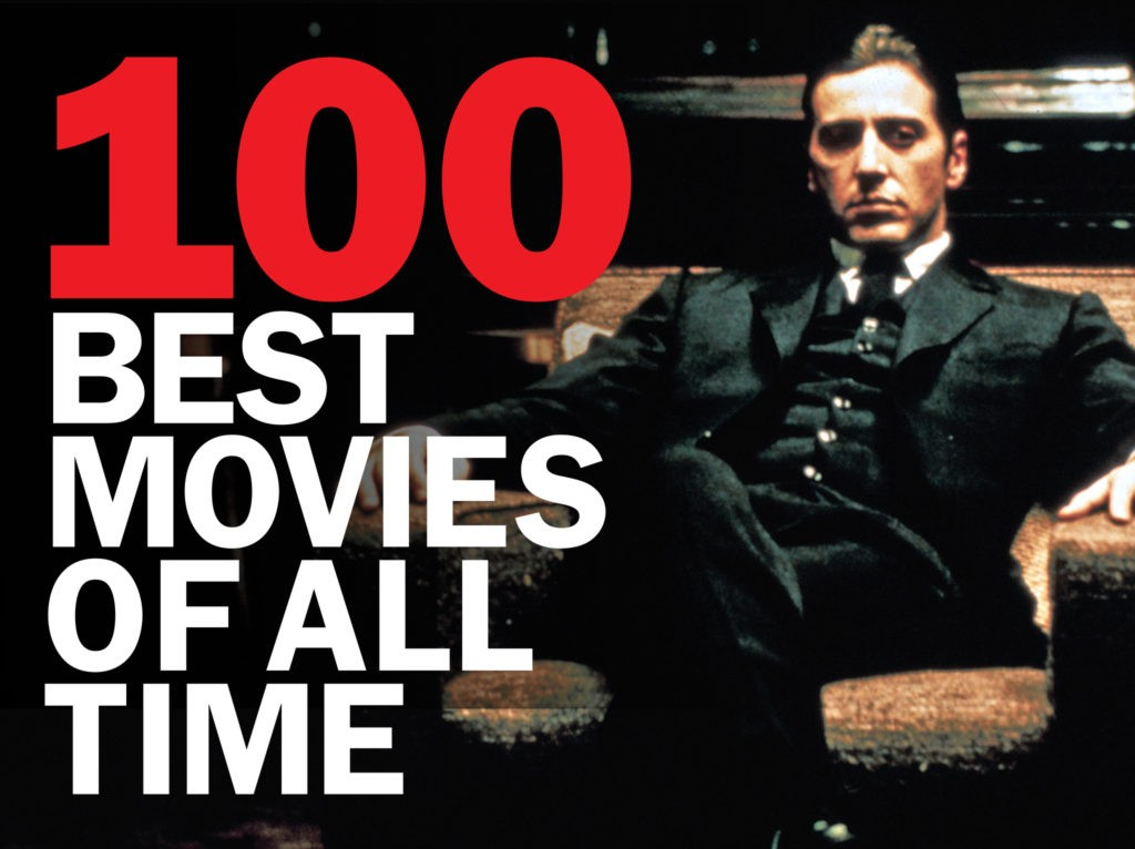 Let's talk about the movies you like the most