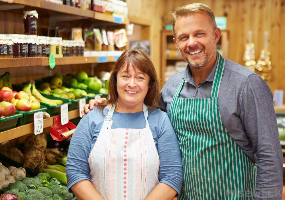 Why people trust family businesses more than business in general