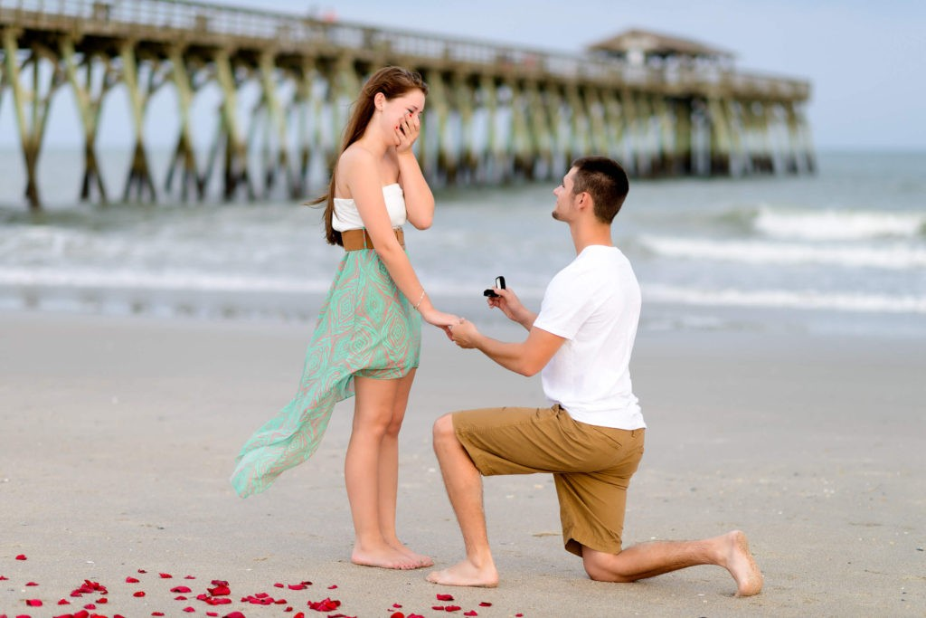 9 Worst Ways to Propose Marriage