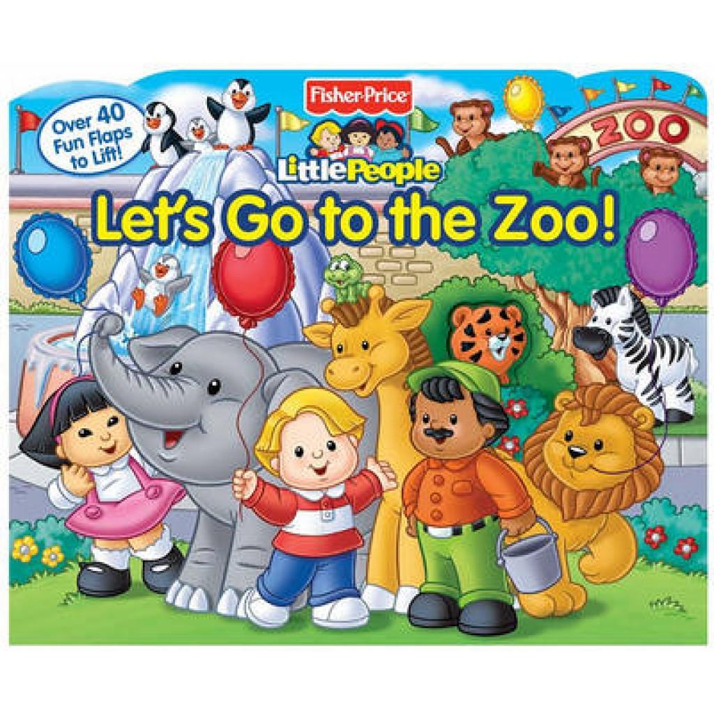 Do you like to go to the zoo