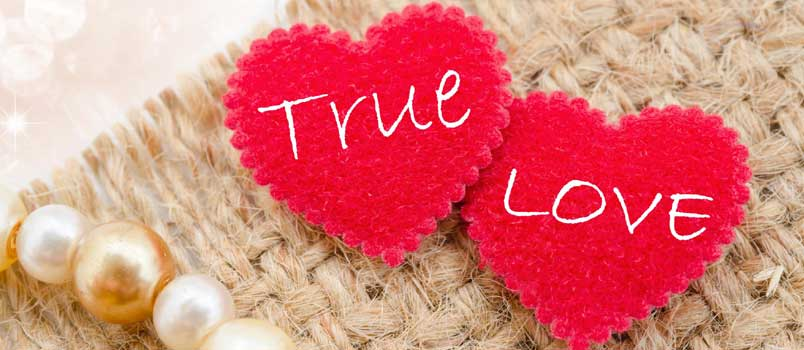 What Is True Love