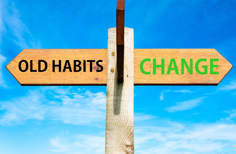 What 3 habits can transform my life completely