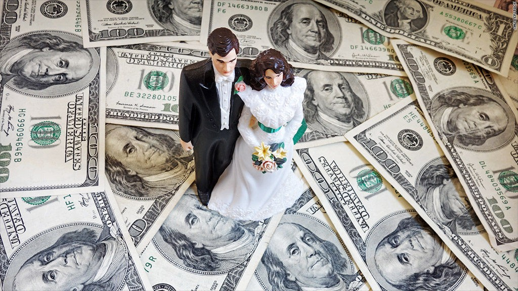 Financial Questions to Settle Before You Get Married