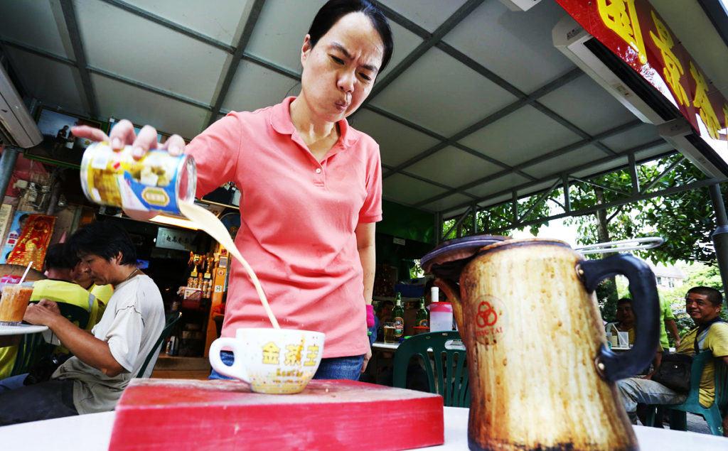 hong kong culture