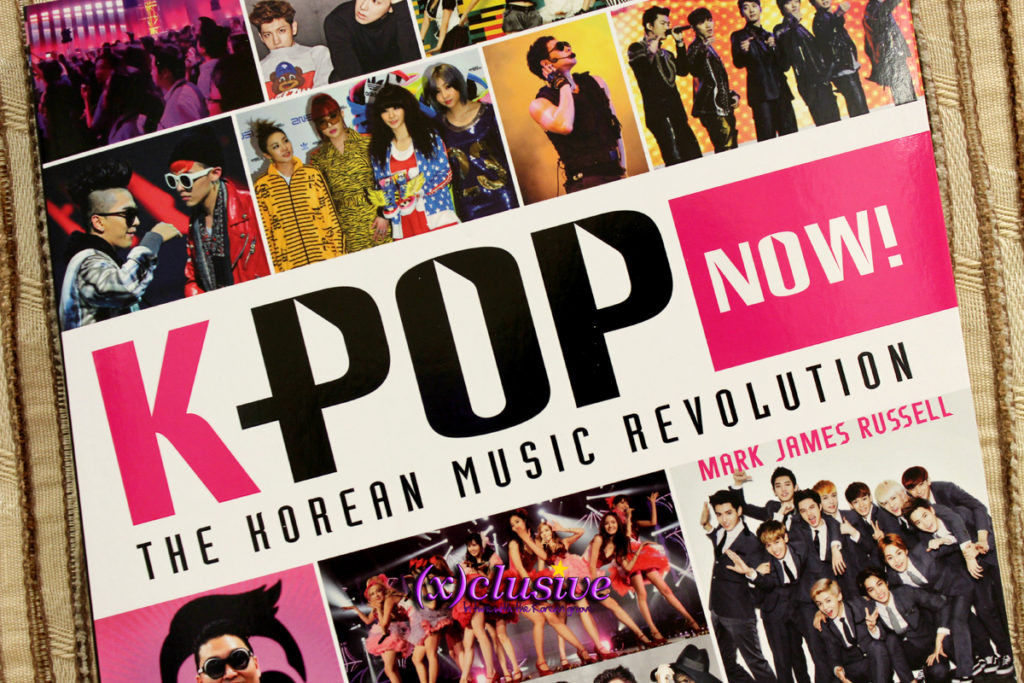 korean pop music
