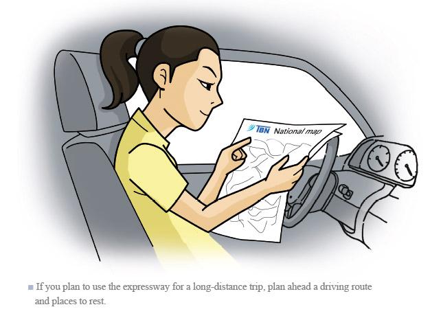 learn mandarin how to drive
