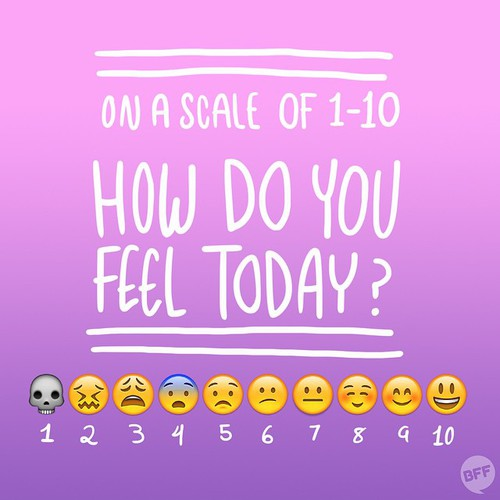 Chinese Lesson - Are you feeling better today?
