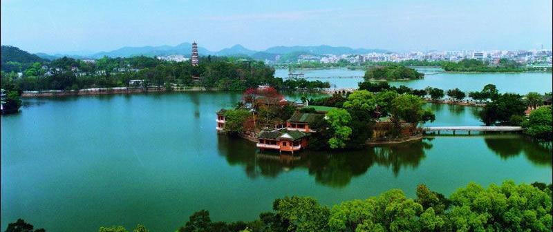 Hangzhou learn mandarin