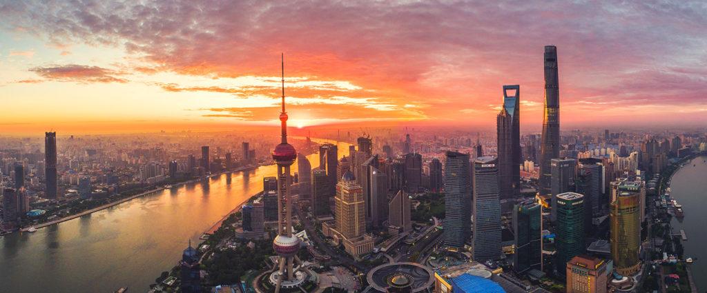 Shanghai learn mandarin