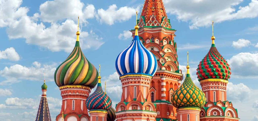 7 REASONS TO STUDY RUSSIAN LANGUAGE