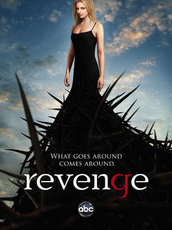 Learn English with American TV Drama - Revenge