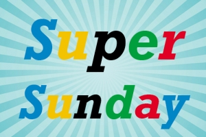 English Lesson for Intermediate Level - Sunday Event