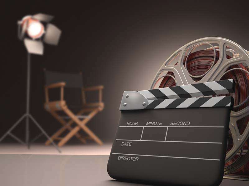 Learn English - Pros & Cons of Film Making