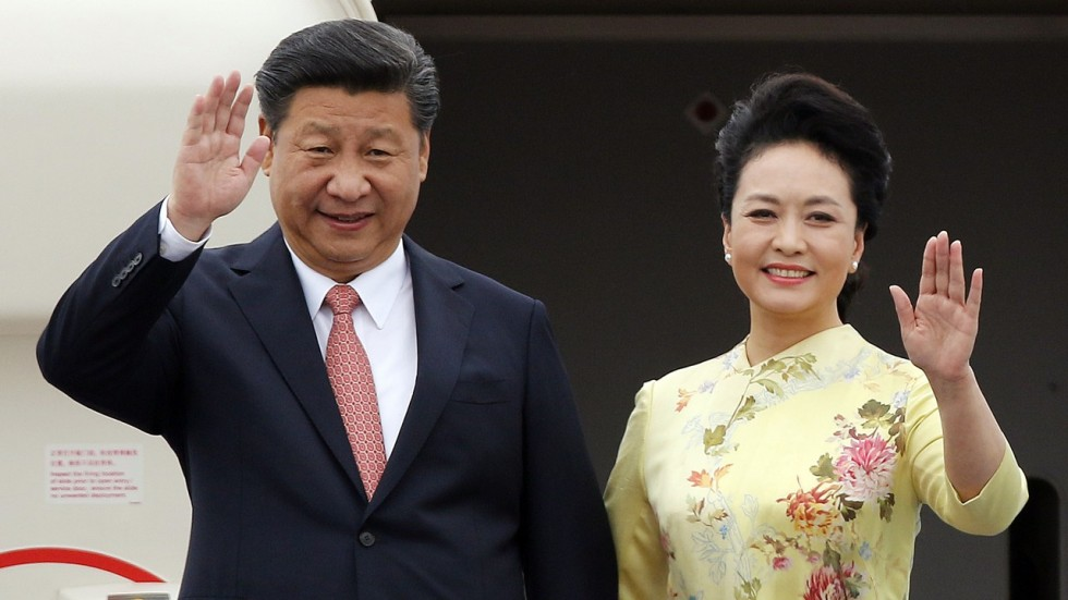 Xi Jinping to the status of chairman Mao in its constitution