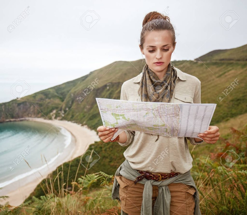 5 Skills to show you how you will never get lost