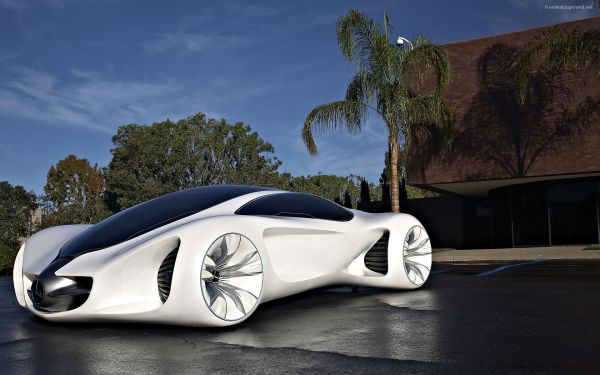 Cars of the Future is amazing