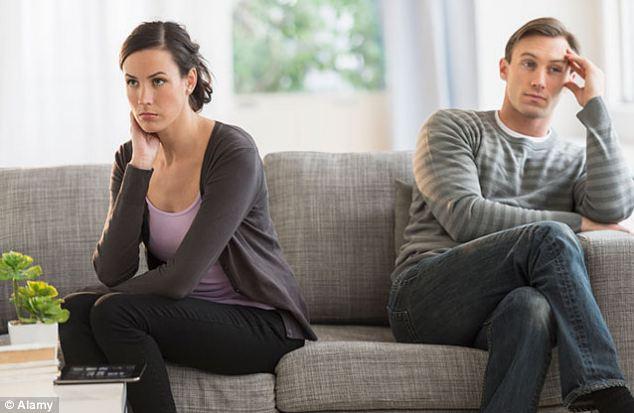 Reasons Why We Get Divorced