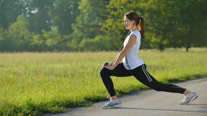 gh-intensity exercise can slow down muscle aging