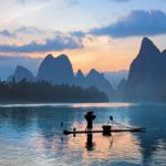 Learn English in Hong Kong - Travelling in China
