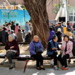 Learn English - Aging problem in Hong Kong