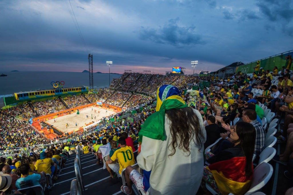 What Happened in Brazil after Olympic Games
