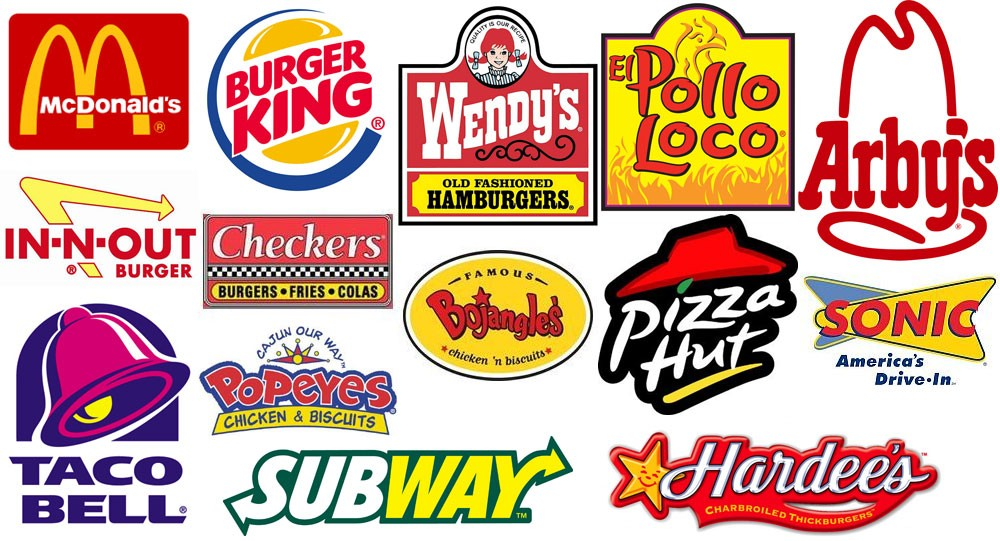 Healthy Choices at Fast Food Restaurants