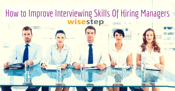 Interview Skills - Don't be nervous