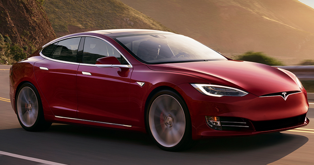 Is your dream car Tesla see what Telsa is doing in China