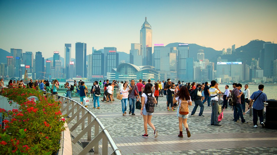 Learn English in Hong Kong - Different Vocations
