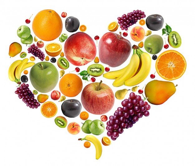 Learn Mandarin in Hong Kong - Fruit and Health