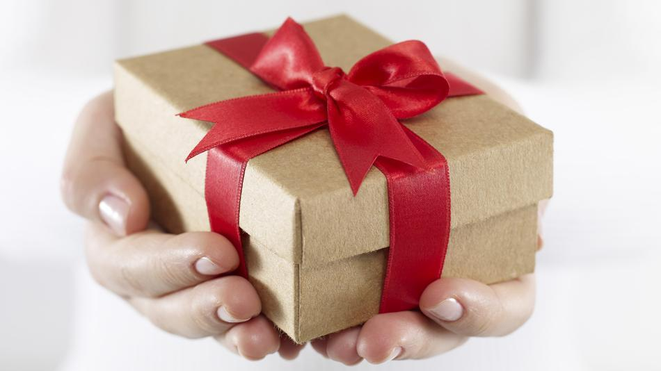 English Course in Hong Kong - To Regift your gift
