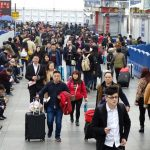 Over 7 Million people go abroad during CNY
