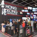 Business English in Hong Kong - At the Trade Show