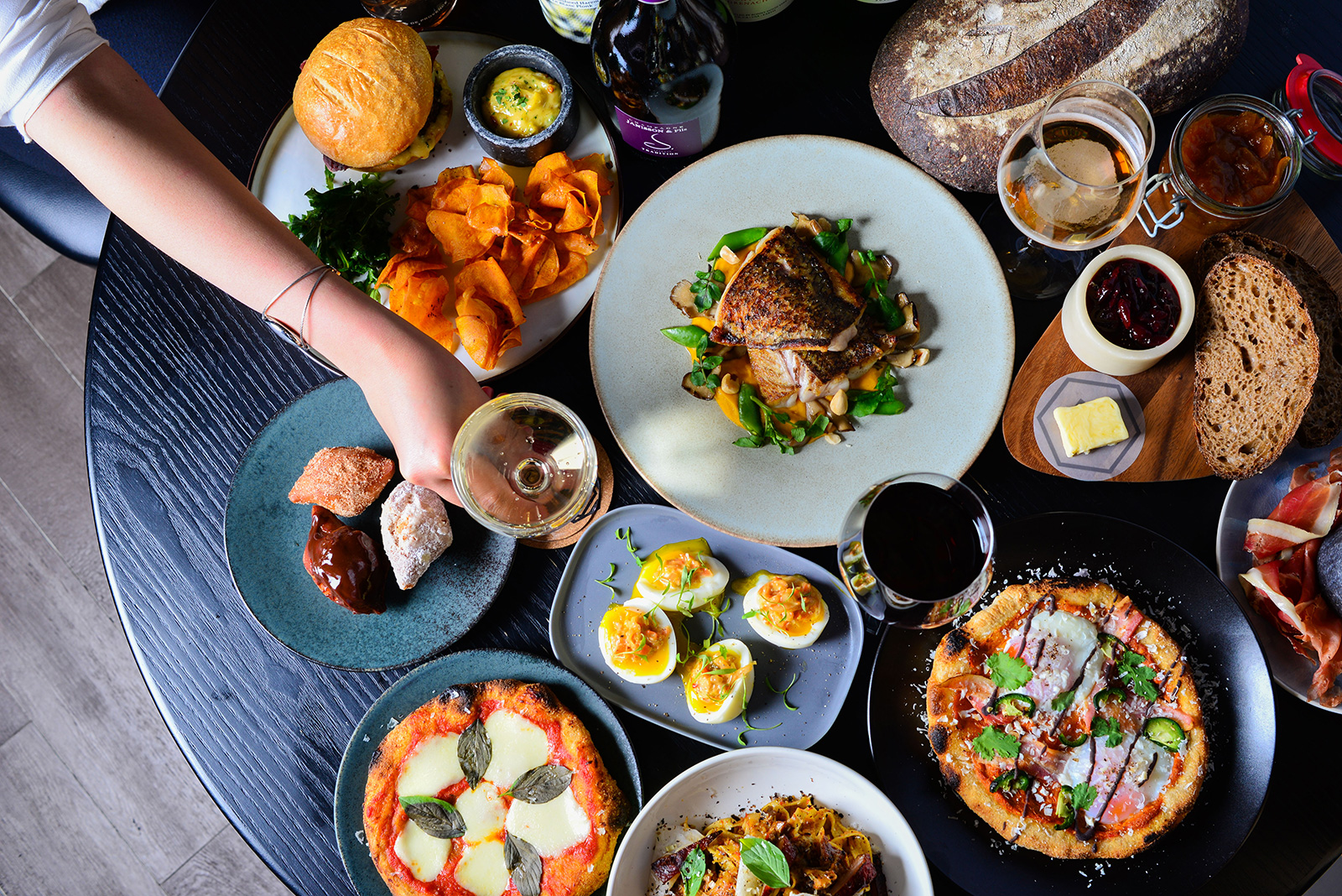 Best food in Hong Kong - And where to find them