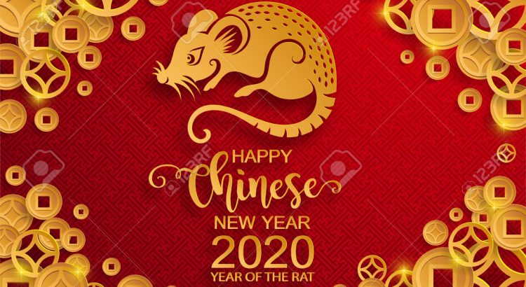 Chinese Lesson for Beginners - Chinese New Year 中国新年
