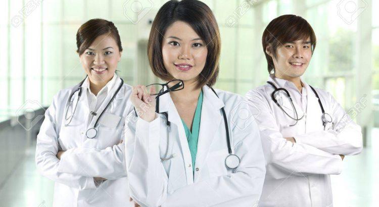 中国医师节Chinese Doctors' Day