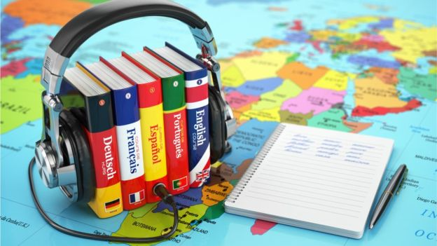 The importance of learning a language 学习外语的重要性