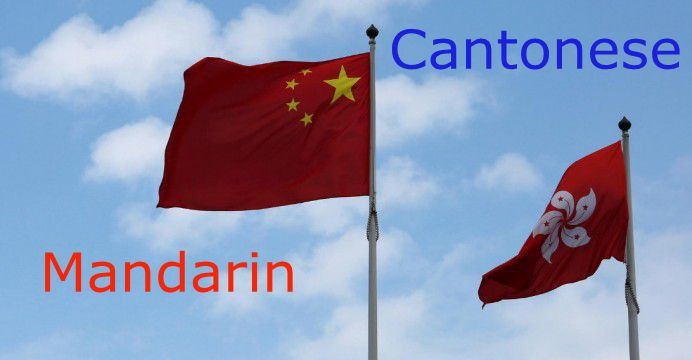 6 Key Differences between Cantonese and Mandarin