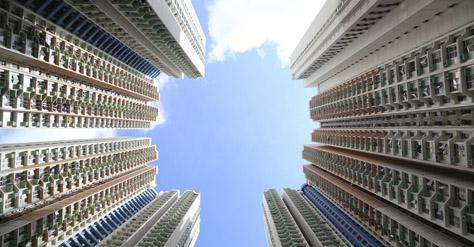About Living in Hong Kong 生活在香港