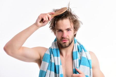 Men Who Have Macho Lifestyle Seem Alluring