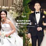 韩国的婚礼-Korean Wedding