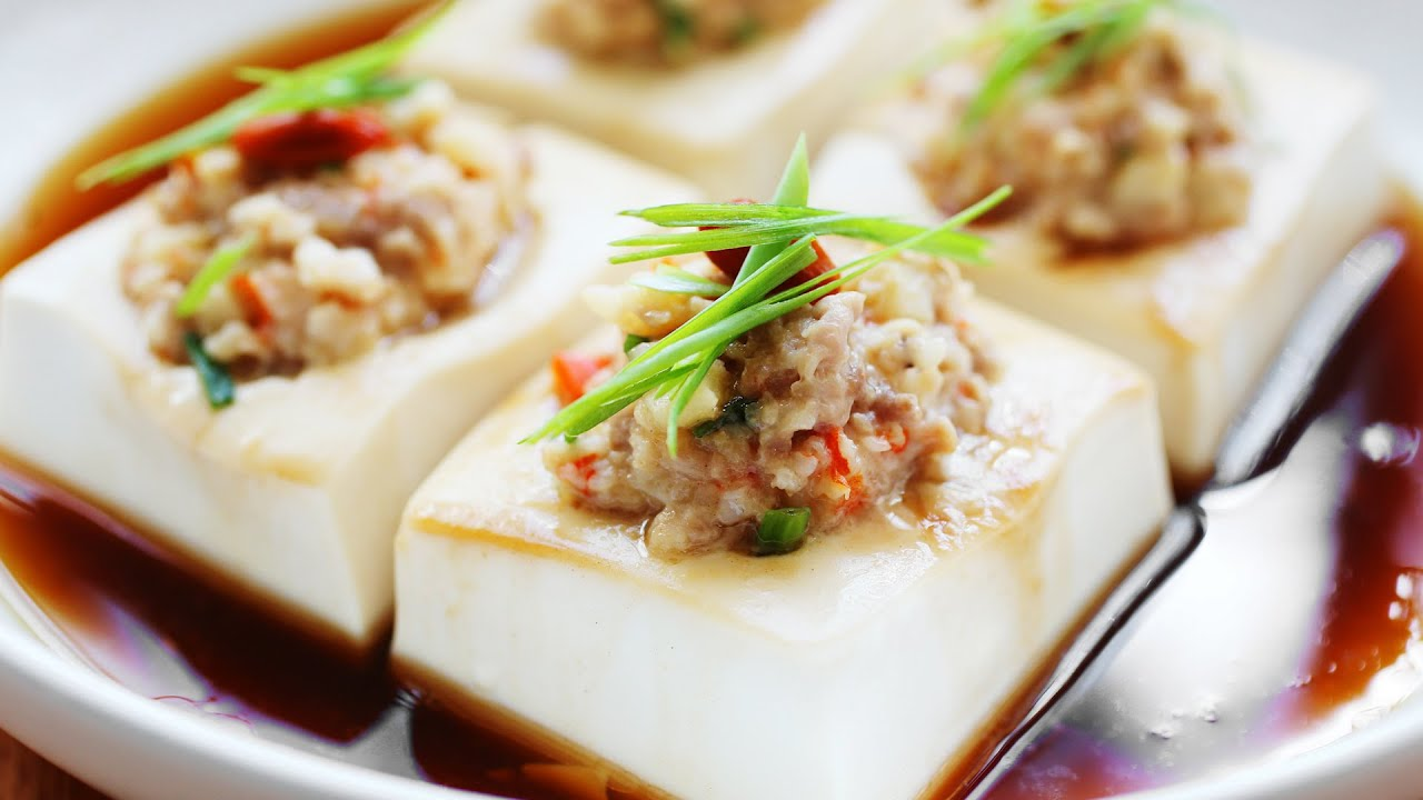 Eating Tofu is Good for Your Health Especially for Women - This is Why