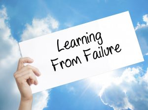 This is Why You Can Learn From Failure - Learning From Failure 从失败中学习